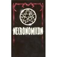 Necronomicon by Simon, 9780380751921