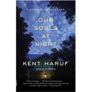 Our Souls at Night by HARUF, KENTHARUF, ALAN KENT, 9781101911921