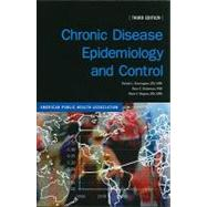 Chronic Disease Epidemiology and Control by Remington, Patrick L., M.D., 9780875531922