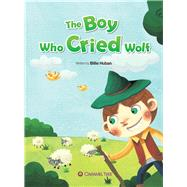 The Boy Who Cried Wolf by Huban, Billie; Goo, Summer, 9788966291922