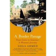 A Border Passage by Ahmed, Leila, 9780143121923