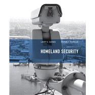 Homeland Security by Gaines, Larry K.; Kappeler, Victor E., 9780135111925
