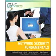 Wiley Pathways Network Security Fundamentals by Cole, Eric; Krutz, Ronald L.; Conley, James; Reisman, Brian; Ruebush, Mitch; Gollmann, Dieter; Reese, Rachelle, 9780470101926