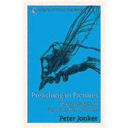 Preaching in Pictures by Jonker, Peter, 9781426781926