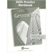 Glencoe Geometry, Skills Practice Workbook by Unknown, 9780078601927