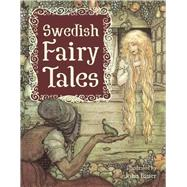 Swedish Fairy Tales by Lundbergh, Holger; Bauer, John, 9781634501927