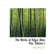 The Works of Edgar Allan Poe by Poe, Edgar Allan, 9780554881928
