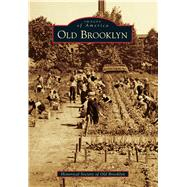 Old Brooklyn by Historical Society of Old Brooklyn, 9781467111928