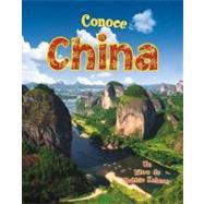 Conoce China / Spotlight on China by Johnson, Robin, 9780778781929