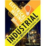 Electrical Wiring Industrial by Herman, Stephen L., 9781337101929