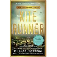 The Kite Runner (10th Anniversary) by Hosseini, Khaled, 9781594631931