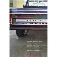 Out in the Country : Youth, Media, and Queer Visibility in Rural America by Gray, Mary, 9780814731932