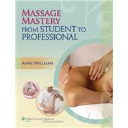 Massage Mastery   Pathology a to Z, 3rd Ed.   Drug Handbook for Massage Therapists   Modern Hydrotherapy for the Massage Therapist