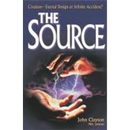 Source : Creation? Eternal Design or Infinite Accident? by John Clayton; Nils Jasma, 9781582291932