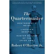 The Quartermaster by O'Harrow, Robert, Jr., 9781451671933