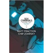 Sex Criminals 2: Two Worlds, One Cop by Fraction, Matt; Zdarsky, Chip, 9781632151933