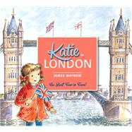 Katie in London by Mayhew, James, 9781408331934