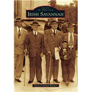 Irish Savannah by Winders, Sheila Counihan, 9781467111935