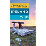 Rick Steves Ireland 2016 by Steves, Rick; O'Connor, Pat, 9781631211935