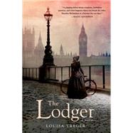 The Lodger A Novel by Treger, Louisa, 9781250051936