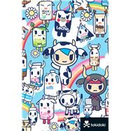 tokidoki Moofia Flexi Journal by Unknown, 9781454921936