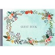 Guest Book by Charro, Mia, 9781631061936