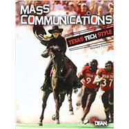 Mass Communications by Dean, William F., 9781465281937