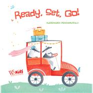 Ready, Set, Go! by Psacharopulo, Alessandra, 9788854411937