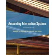 Accounting Information Systems by Bodnar, George H.; Hopwood, William S., 9780132871938