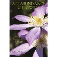 An Abundance of Flowers by Taylor, Judith M., 9780804011938
