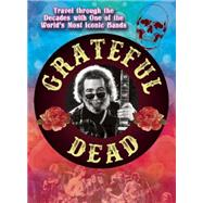 The Grateful Dead by Nussbaum, Ben, 9781620081938