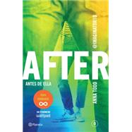 Antes de ella/ Before by Todd, Anna, 9786070731938