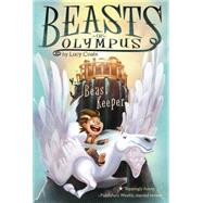 Beast Keeper #1 by Coats, Lucy; Bean, Brett, 9780448461939