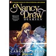 Nancy Drew Diaries #5 by Petrucha, Stefan; Murase, Sho; Ross, Vaughn, 9781629911939