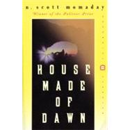 House Made of Dawn by Momaday, Natachee Scott, 9780060931940