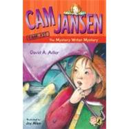 Cam Jansen: Cam Jansen and the Mystery Writer Mystery #27 by Adler, David A.; Allen, Joy, 9780142411940