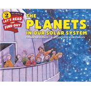 The Planets in Our Solar System by Branley, Franklyn Mansfield; O'Malley, Kevin, 9780062381941