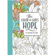 The Color of God's Hope by Stilwell, Lisa, 9781501151941