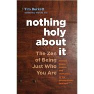 Nothing Holy about It by BURKETT, TIMFISCHER, NORMAN, 9781611801941