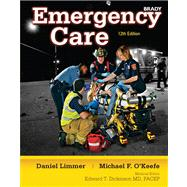 Emergency Care Plus NEW MyBradyLab with Pearson eText -- Access Card Package