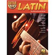 Latin by Hal Leonard Publishing Corporation, 9781423461944
