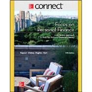 Connect 1 Semester Access Card for Focus on Personal Finance by Kapoor, Jack; Dlabay, Les; Hughes, Robert J., 9781259351945