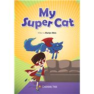 My Super Cat by Mets, Marilyn, 9788994231945