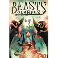 Hound of Hades #2 by Coats, Lucy; Bean, Brett, 9780448461946