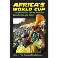 Africa's World Cup 9780472051946R