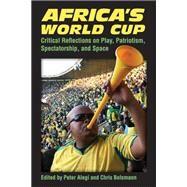 Africa's World Cup 9780472051946U