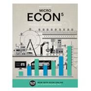ECON Micro (with Online 1 term (6 months) Printed Access Card) by McEachern, William A., 9781305631946
