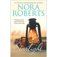 Starlight Hidden Star\Captive Star by Roberts, Nora, 9780373281947