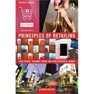 Principles of Retailing by Fernie; John, 9781138791947