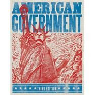 American Government Student Text (3rd ed.) by BJU Press, 9781606821947